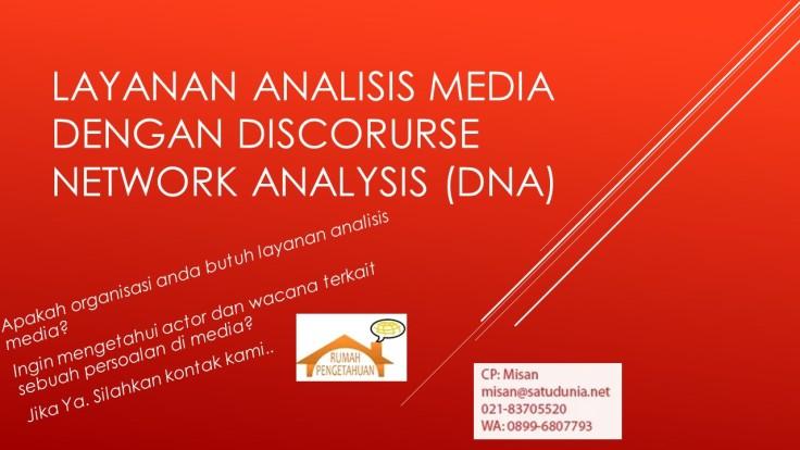 Layanan Analisis Media